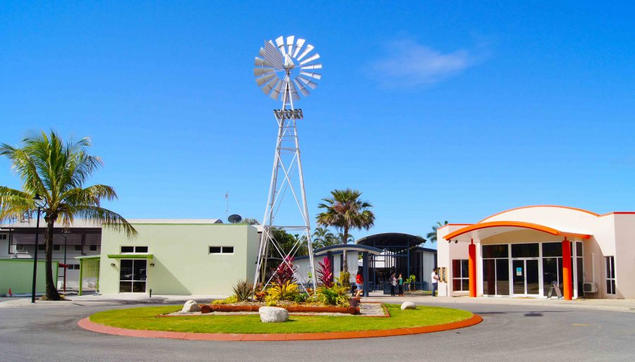 SUN PACIFIC COLLEGE – CAIRNS & BRISBANE